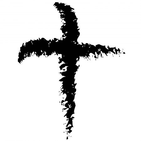 Ash Wednesday -  Distribution of Ashes at Masses at 7:30 a.m & 6:00 p.m, and Liturgy of the Word at Noon