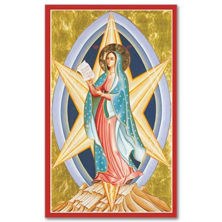 Mary, Star of Evangelization - A Morning of Reflection and Renewal