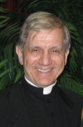 Fr. Fragomeni's 45th Ordination Anniversary Celebration